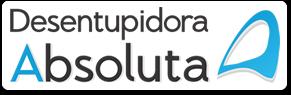 Desentupidora Curitiba (41)3045-7444 | Desentupidora em Curitiba plantao 24horas | DesentupidoraAbsoluta.com.br Logo