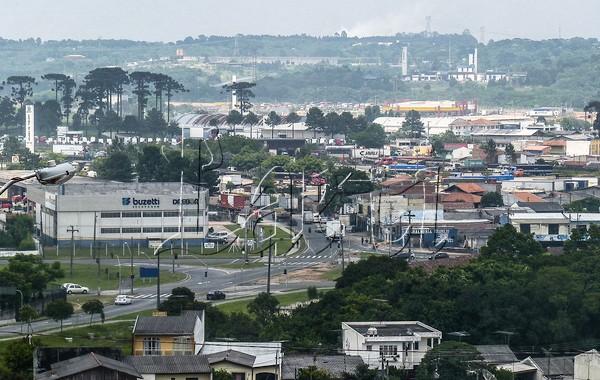 desentupidora curitiba Cidade industrial.